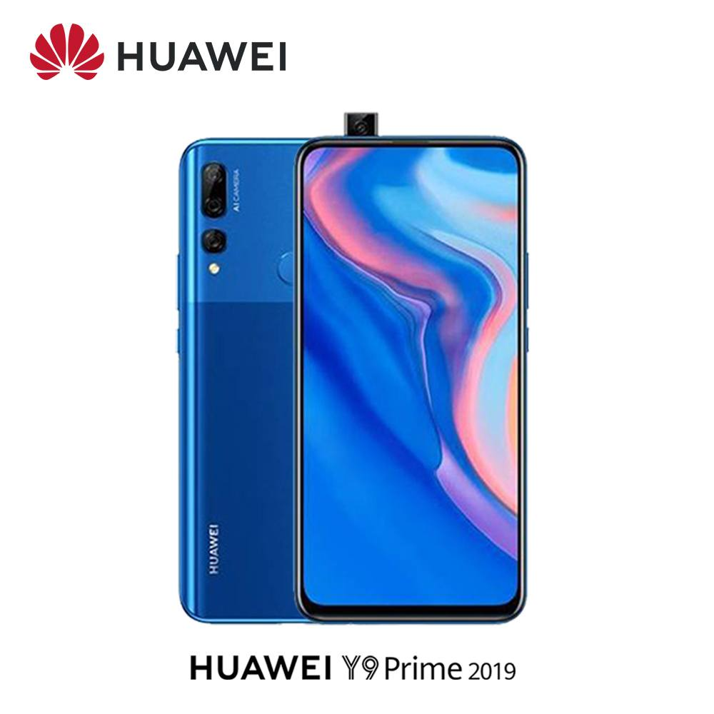 Huawei Y9 Prime 2019 Prix Tunisie Lesprix Tn